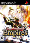Dynasty Warriors 5: Empires (PS2)