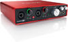 Focusrite Scarlett 6i6 4 Channel USB Audio Interface (2nd Generation)