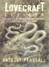 Lovecraft Lexicon - Anthony Pearsell (Paperback)