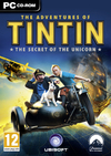 The Adventures of Tintin: The Game (PC)
