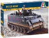 Italeri - 1/35 M113 ACAV (Plastic Model Kit)