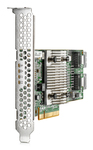 Hewlett Packard Enterprise - H240 12Gb 2-ports Int Smart Host Bus Adapter