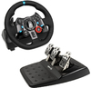 Logitech G29 Driving Force Racing Wheel (PS3, PS4)