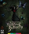 Bloodstained Butterfly (Region A Blu-ray)