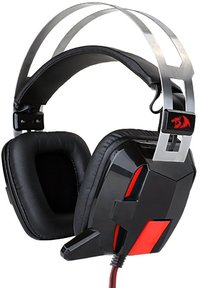 Redragon Lagopasmutus Wired Gaming Headset (PC, Mac, Xbox One and PS4) - Cover