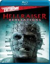 Hellraiser: Revelations (Region A Blu-ray)