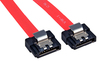 Lindy 0.5m SATA Cable With Clip