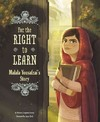For the Right to Learn - Rebecca Langston-George (Paperback)