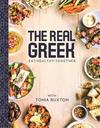 Real Greek - Tonia Buxton (Hardcover)
