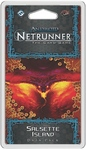 Android Netrunner LCG - Salsette Island Data Pack (Card Game)