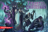 Dungeons & Dragons - Tyrants of the Underdark (Board Game) Cover