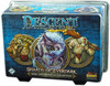 Descent: Journeys in the Dark (Second Edition) - Hero and Monster Collection: Shards of Everdark (Board Game)