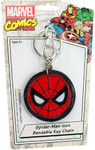 Spider-Man Icon Bendable Keychain