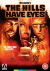 Hills Have Eyes (DVD)