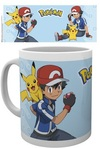 Pokemon - Ash Mug