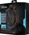ROCCAT Nyth Black USB Mouse