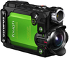 Olympus TG-Tracker Action Cam - Green