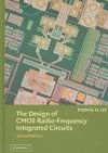 Design of Cmos Radio-Frequency Integrated Circuits - Thomas H. Lee (Hardcover)