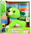 LeapFrog - Read With Me - Green
