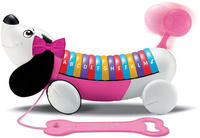 LeapFrog - Alphapup - Pink - Cover