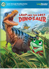 LeapFrog - LeapReader Software - Leap And The Lost Dino