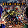 Legendary: A Marvel Deck Building Game (Card Game)