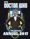 Doctor Who: the Official Annual 2017 -  (Hardcover)