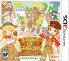 Story of Seasons: Trio of Towns (US Import 3DS)