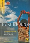 Kite Runner: York Notes Advanced - Calum Kerr (Paperback)