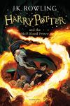 Harry Potter and the Half-Blood Prince - J. K. Rowling (Paperback)