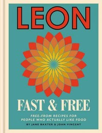 Leon - Jane Baxter (Hardcover) - Cover