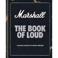 Marshall, The Book of Loud - Nick Harper (Hardcover)