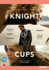 Knight of Cups (DVD)