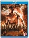 Legend of Hercules (Blu-ray)