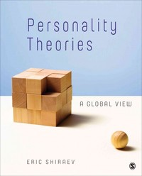 application of personality theories Application of personality theory application of personality theory introduction the psychology has seen many theories within the context of individual as well as social approaches (smith, 2012.