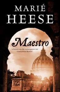 Maestro - Marie Heese (Paperback) - Cover