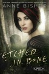 Etched in Bone - Anne Bishop (Hardcover)