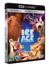 Ice Age: Collision Course (4K Ultra HD + Blu-ray)
