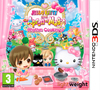 Hello Kitty and the Apron of Magic Rhythm Cooking (3DS)
