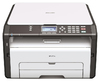 Ricoh Aficio SP 211SU Multifunctional Printer (Print/Copy/Scan)