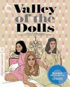 Criterion Collection: Valley of the Dolls (Region A Blu-ray)