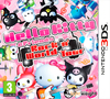 Hello Kitty and Friends: Rock n' World Tour (3DS)