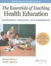 The Essentials of Teaching Health Education - Sarah Benes (Hardcover)