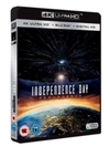 Independence Day: Resurgence (4K Ultra HD + Blu-ray)