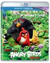 Angry Birds Movie (Blu-ray)