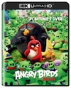 Angry Birds Movie (4K Ultra HD + Blu-ray)