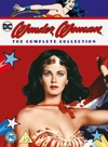 Wonder Woman: The Complete Collection (DVD) Cover