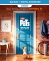 Secret Life of Pets (Blu-ray)
