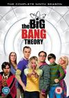 The Big Bang Theory - Season 9 (DVD)