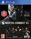 Mortal Kombat X - XL Edition (PS4)